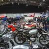 De Classic Dirt Bike Show in Telford komt eraan!