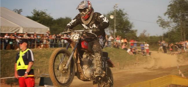 Inschrijvingen Flutlicht motocross Kleinhau geopend!