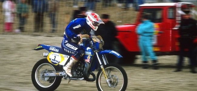 Video: De Enduropale Le Touquet van 1987!