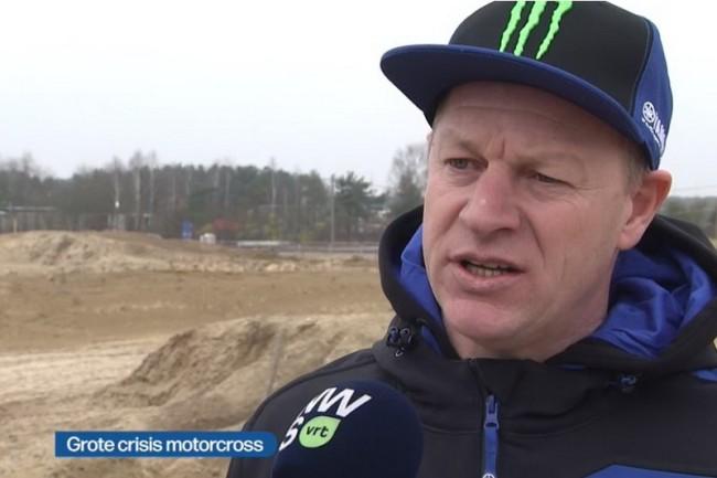 Marnicq Bervoets niet positief over toekomst motorcross!