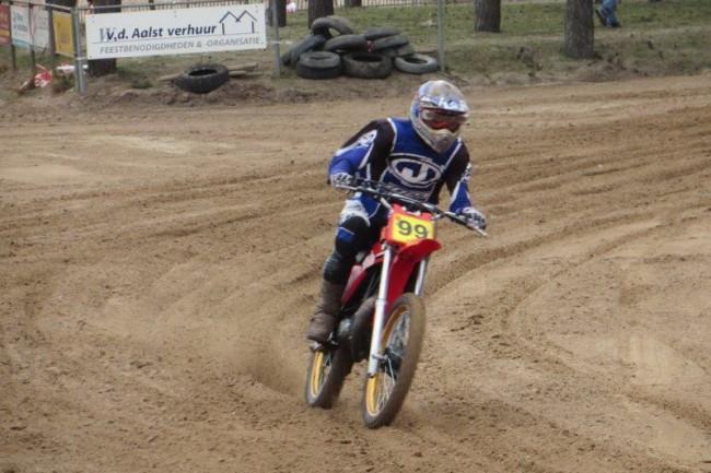 Dit weekend eerste NK Classic motocross in Eersel!