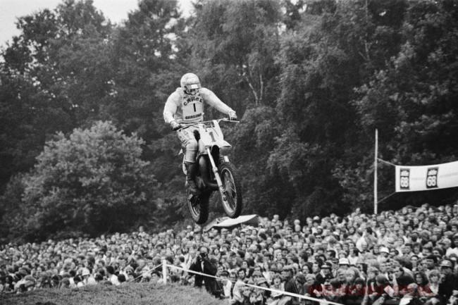Gerrit Wolsink op 31 maart in Andere Tijden Sport!