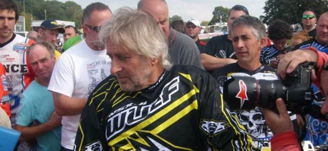Ex GP-rijder Herbert Schmitz overleden!