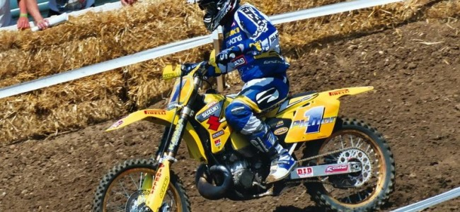 Video: Stefan Everts vs Mickaël Pichon in 2003!