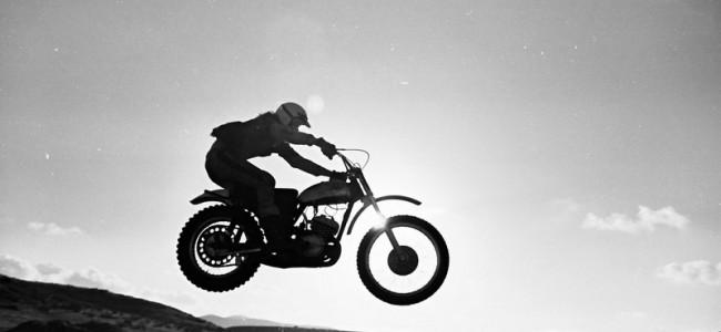 La F.I.M. propose également un Championnat d'Europe de Motocross Vintage