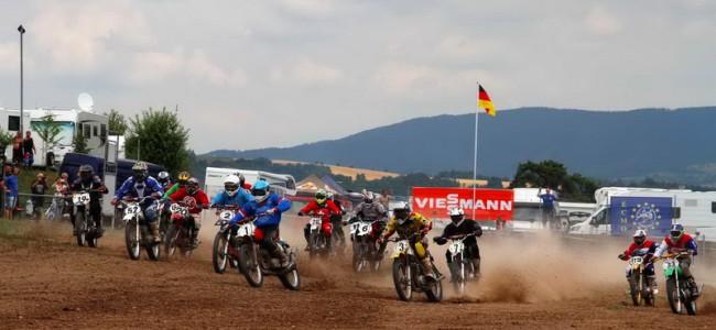 ECMO : Message aux pilotes participants au championnat d' Europe!