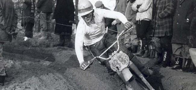 Oud-motorcrosser Henri Vromans overleden!