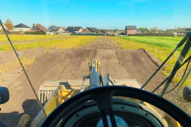 Baancheck: Het circuit van Molenbeersel!