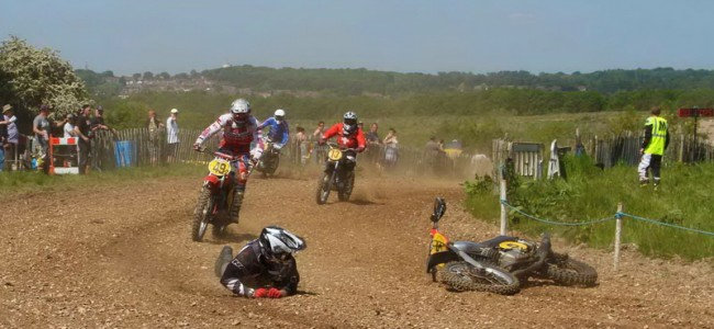 Classic Motocross des Nations in Culitzsch gaat niet door.