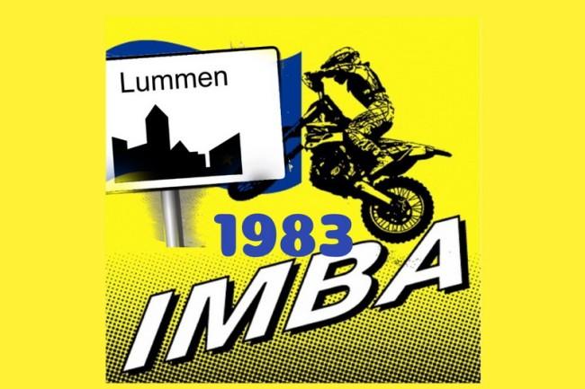 Video: IMBA wedstrijd uit 1983 in Lummen!