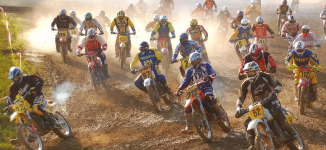 Deelnemerslijst en uurschema Flutlicht Motocross Kleinhau (D)!