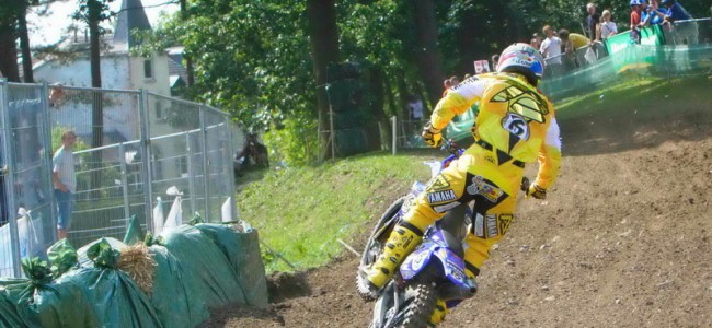 Video: Everts wint 10de wereldtitel in Namur!