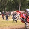 Classement provisoire du championnat Belgique oldtimercross!