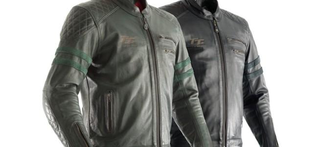 Motorkledij: RST – Hillberry jacket met retro accenten!