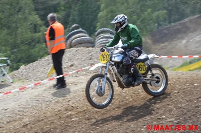 FOTO: Nagenieten van de Flutlichtcross in Kleinhau!