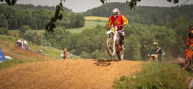 Classic motocross Schwanenstadt: De resultaten!