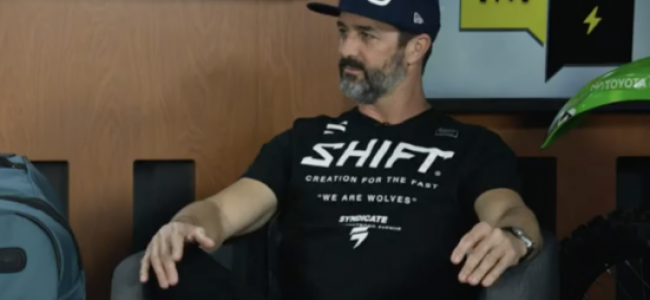Video: Checking in with Jeff Emig!