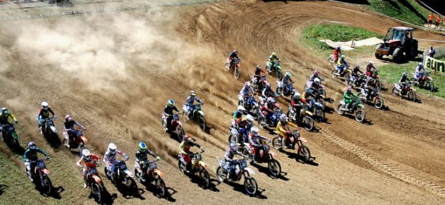 Entry list internationale Classic Motocross Schwanenstadt!