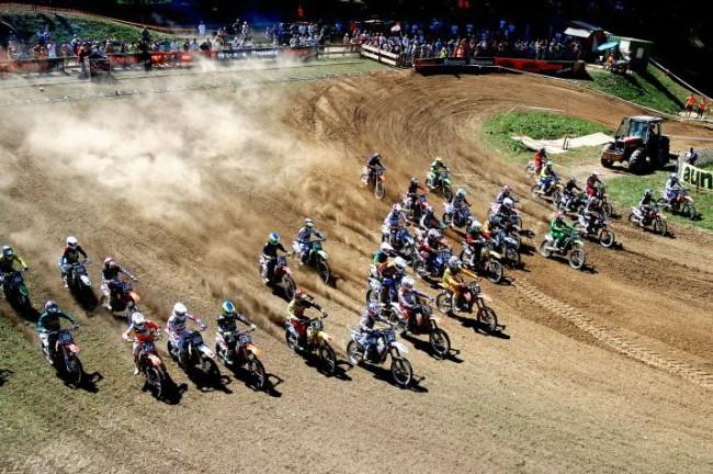 Entry list internationale Classic Motocross Schwanenstadt!