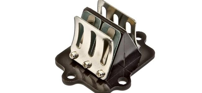 Techniek: Zo inspecteer je de reed valve van je tweetakt!