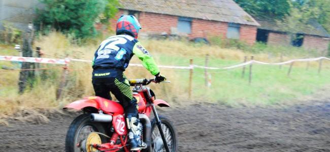 Foto: Flanders CZ & Maico Cup in Pulderbos!