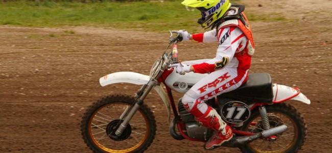 Entry List ECMO Classic motocross in Netolice (CZ)!