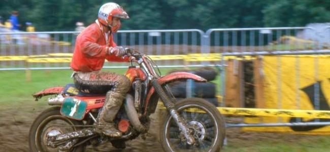 Voormalig GP-winnaar Rolf Dieffenbach overleden!