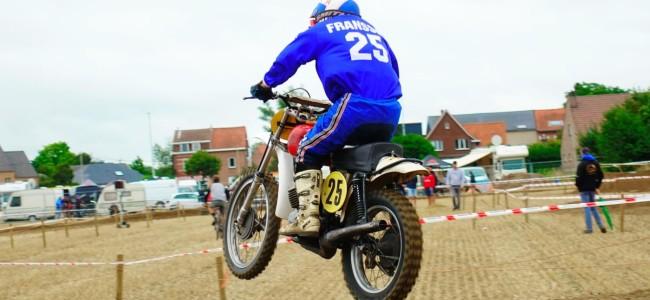 BOTC: De resultaten van de oldtimers in Kampenhout!