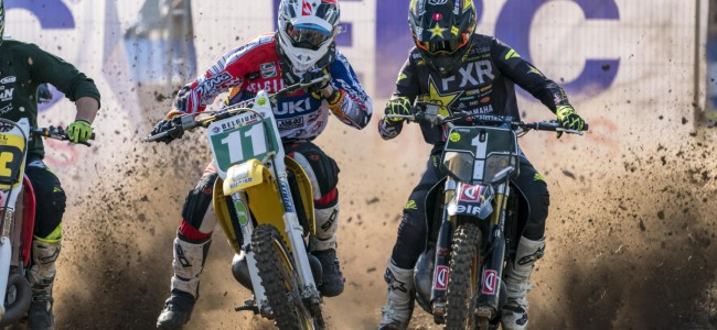 FOTO: VMXdN Farleigh Castle door Adam Duckworth!