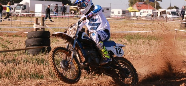FOTO: De oldtimercross in Wambeek!