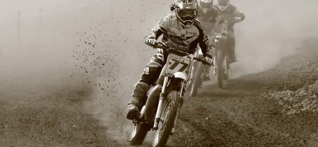 Foto: De Vintage motocross van Wachtebeke!