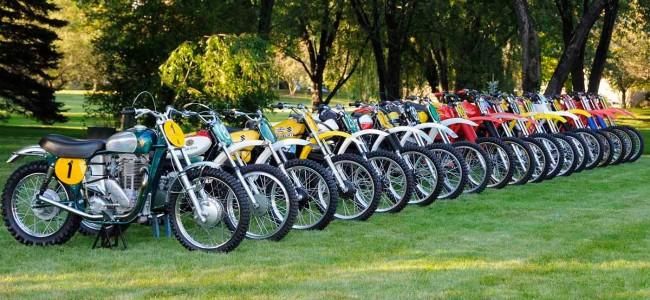 Nieuws van het International Motocross Museum!