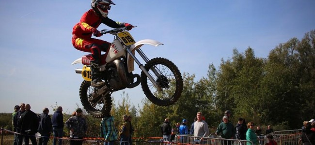 Timing BOTC16 oldtimercross Reet!
