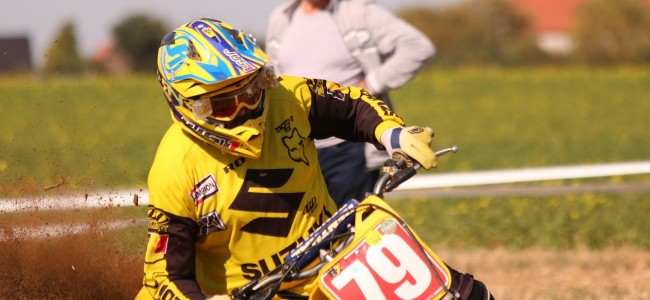 VIDEO: De twinshocks op de vintage motorcross van Wambeek!
