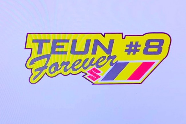 Ter nagedachtenis van Jean-Pierre Teunckens: De stickers!