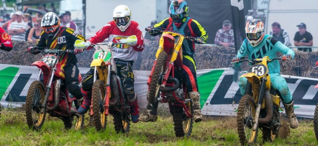 VIDEO: De machtige Maico in Farleigh Castle