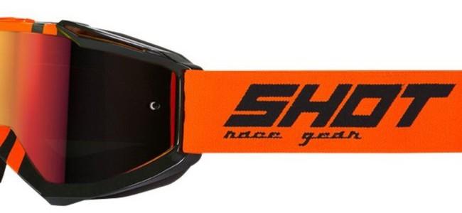 Motorcrossbrillen: Dit zijn de zes beste op de markt!