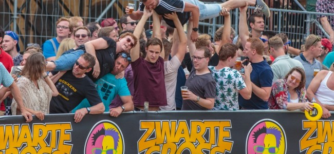 Zaterdag start ticketverkoop Zwarte Cross