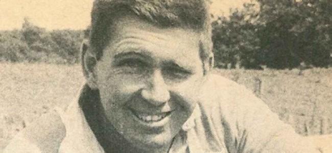 Oud-motorcrosser Leslie Archer overleden