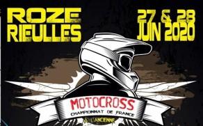Exposanten gezocht voor vintage motorcross beurs in Frankrijk