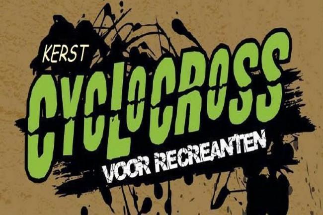 Kerst Cyclocross in Onze Lieve Vrouw Waver: Schrijf u in!