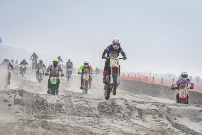 VIDEO: De Enduropale Vintage editie 2020