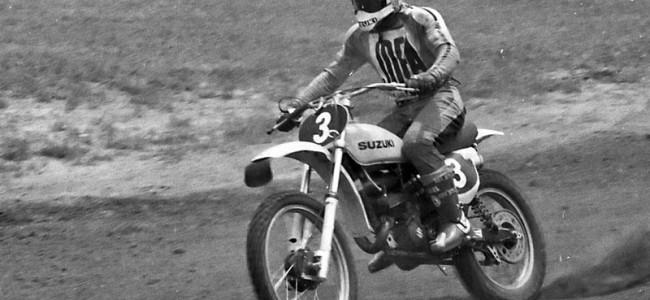 Het motorcrossjaar 1975: Rahier wordt de eerste wereldkampioen 125cc