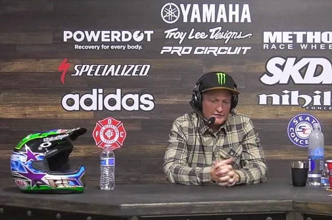 VIDEO: Ricky Carmichael – Ik haatte het rijden!