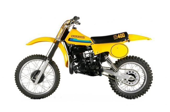 Suzuki: het gele gevaar in een neerwaartse spiraal!