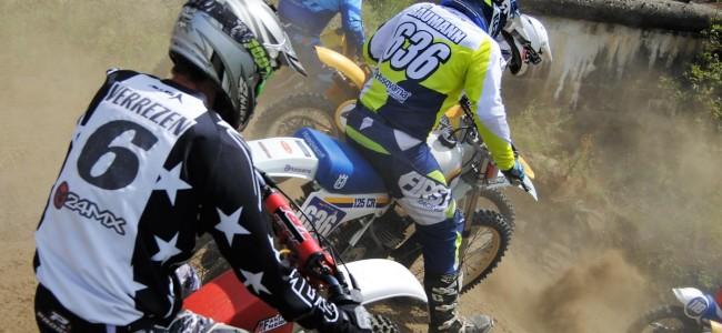 Wanneer is er weer een motorcross?