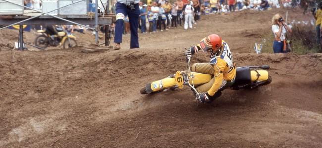 VIDEO: De GP 500cc van 1974 in Carlsbad!