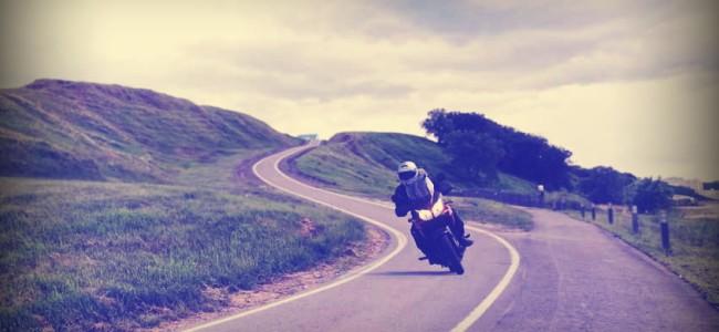 Gebruik je motorfiets alleen voor essentiële verplaatsingen.