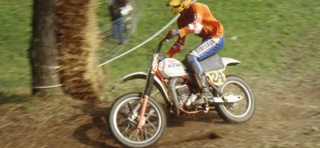 VIDEO: de GP 500cc van Luxemburg in 1981!