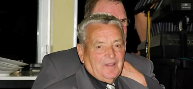 AMC De Toekomst rouwt na overlijden Marcel Petroons
